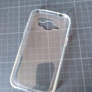 Coque Samsung J1 (2015)