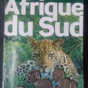 Guide touristique Afrique du Sud