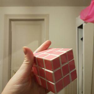 "Rubikub ""pour blonde"""