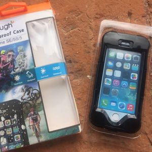 Coque waterproof pour IPhone