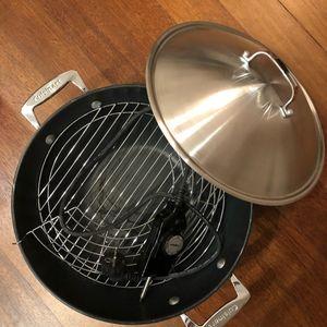 Wok électrique Cuisinart