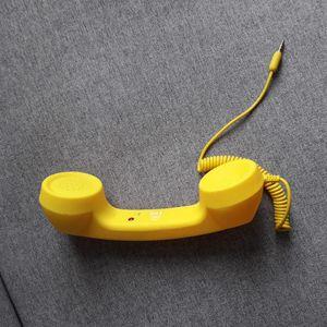 Telephone prise jack