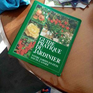 Guide pratique du jardin