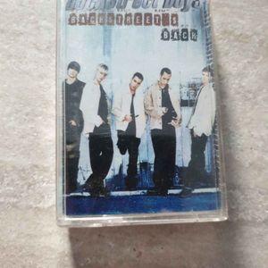 K7 - Backstreet boys