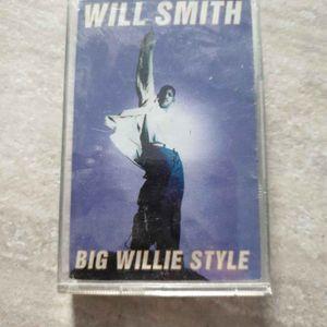K7 - Will SMITH