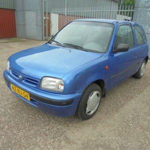 PIECES DÉTACHÉES Nissan Micra K11 cg10 bleu 1994