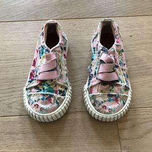 Chaussures Fille 24/25