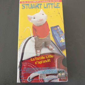 VHS Stuart Little