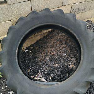 Grand pneu