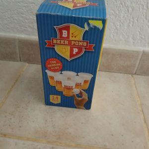Jeu bière