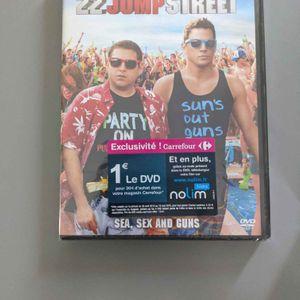 DVD sous blisters