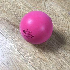 Ballon mou pour pratique de la GRS