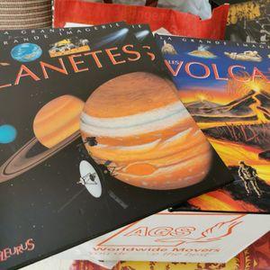 Livre planetes volcans
