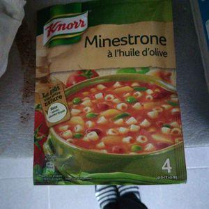 Donne soupe