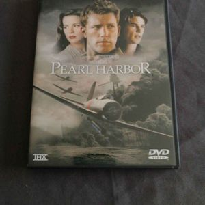 DVD Pearl Harbour