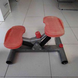 Machine pour sport