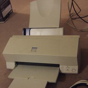 Imprimante jet d'encre Epson