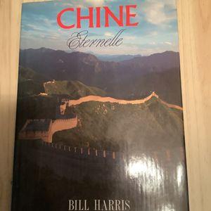Livre sur la Chine