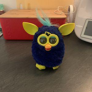 Furby interactif