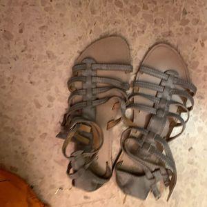 Sandale spartiate