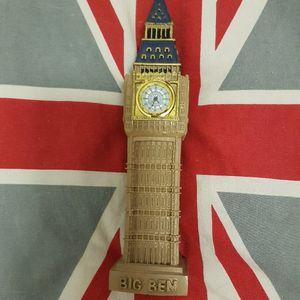 Statuette Big Ben