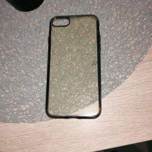 Coque de iPhone 8