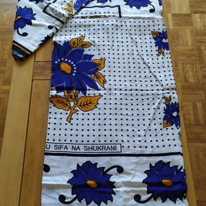 Salouva - robe africaine/Comorien
