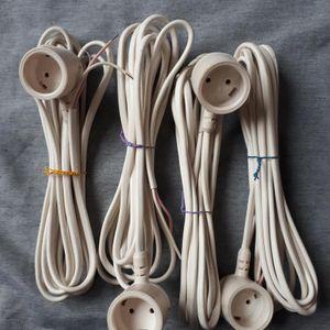 Câbles pour néon