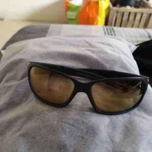 Une paire de lunette