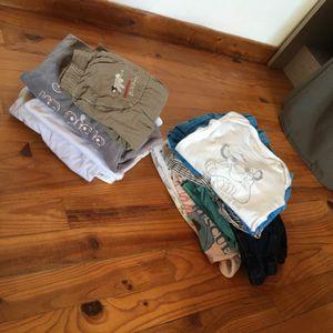 Lot vêtements 6mois