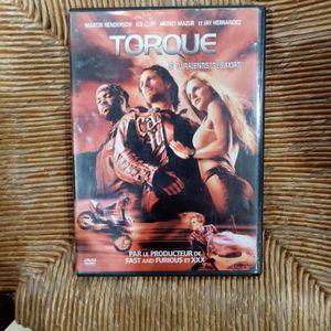 DVD torque