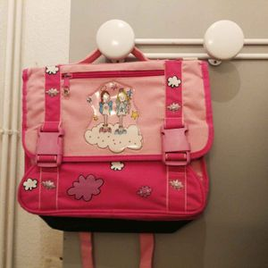 Cartable fille