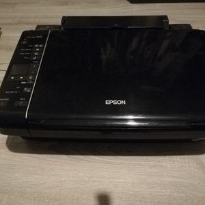 Imprimante espon SX 210