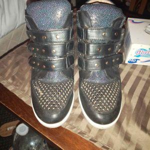 Chaussures pointure 38