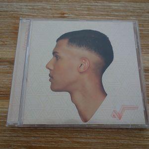 "CD ""Stromae"""