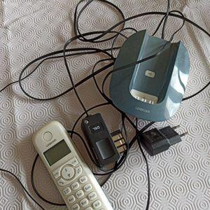 Téléphone combiné