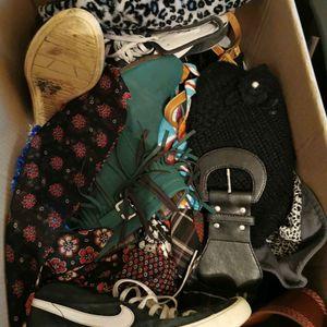 Lot vêtements femme