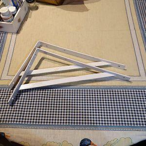 Equerres (25x40cm - lot de 2)