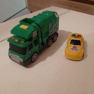 Petits véhicules