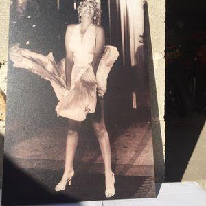 Cadres Marilyn Monroe
