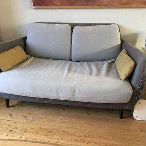 Canapé habitat