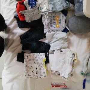 vêtement bébé 1   mois