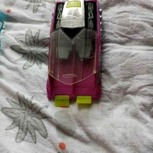 Lanceur de petite voiture