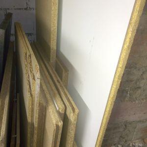 Planches et plancher
