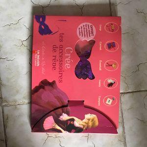 Création kit fille