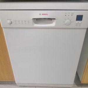 Donne lave vaisselle Bosch