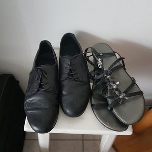 Chaussures femme T.37