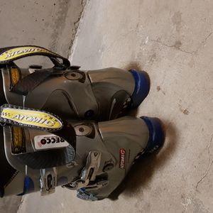 Chaussures ski Atomic