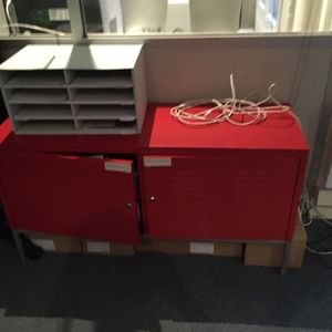 donne meubles de bureau