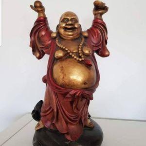 Bouddha 60 cm socle cassé